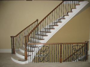 Professional Finish Carpentry, Trim And Stairs In Atlanta   From Crown  Molding For Interior Decorating To Architectural Moldings For Interior  Design.