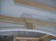 Pediment Keystone