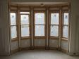 Master Bed. Windows Pediment