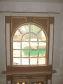 Front Window Pediment