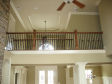 Handrail w Balusters