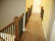 Hallway w Balusters