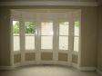 Master Bedroom Window pediment