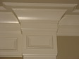 Top Pediment Column