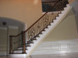 Curved Stair w Bending Handrail 2