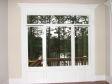 Master Bedroom Large Window Pediment